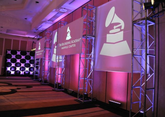 GRAMMY NOMINEE PARTY